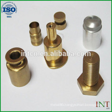 New high precision cnc turning part