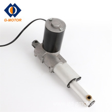 6000N push cheap electric linear actuator for sofa