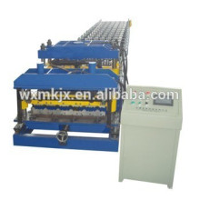 Colored Glazed Forming Machine