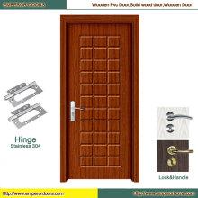 MDF HDF Door Folding Door MDF Door Factory