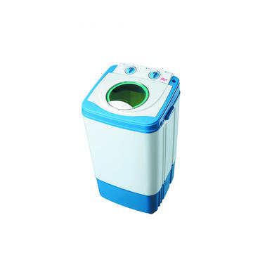 7KG Top Loading Single Tub Washing Machine