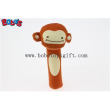 Симпатичные зондирование Плюшевые обезьяны Baby Sticks Мягкая игрушка для детей Bosw1036