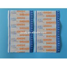 Band-aid adesivo