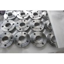 Carbon Steel Plate Flange
