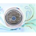 14 polegadas Shell Caracol Design Fan Box (USBF-812)
