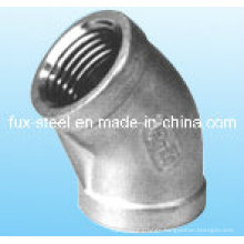 45° Elbow, Stainless Steel 45deg Elbow