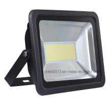 150 Вт Ватт теплый белый напольный свет потока СИД, Прожектор SMD СИД светильника Ярда 240В IP65 водостотьким