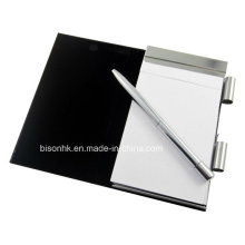 High Quality Note Pad Holder, Memo Pad Holder for Business Gift