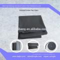 pano resistente ao calor fibra de carvão ativado pureza do ar (acf sentiu) para filtro de ar