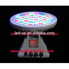 36W DMX512 RGB LED de luz al aire libre