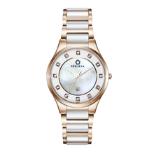 High quality ceramic women watches