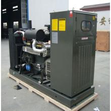 90KVA Deutz Notstromaggregat für Luft-Port