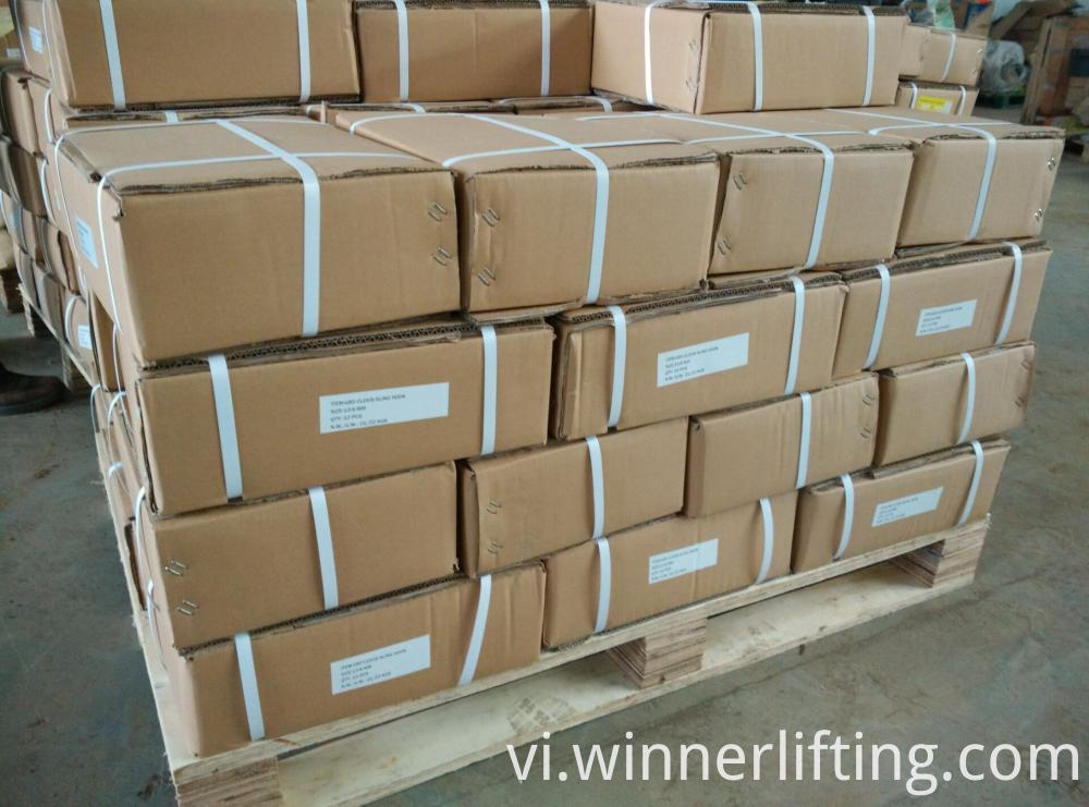 pallet for products