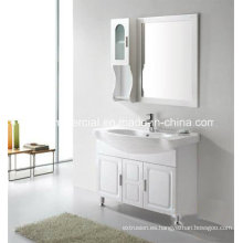Tablero PVC Celuka para baño / gabinetes