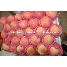 138-198 18kg Yantai Papier eingepackt Fuji Apple