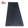 China venda quente 915/1000/1220 / 1520mm largura torre de resfriamento de preenchimento