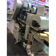 610mm Machine de menuiserie Épandeuse Raboteuse de machines à bois