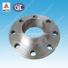 ANSI B16.5 Welding Neck Forged Flanges