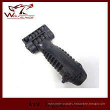 Military T-Pod Tactical Grip Spring Total Bipod Foregrip Grip