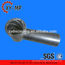 Aluminum die casting products spare machine parts