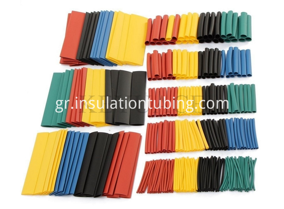 Heat Shrink Tubing Kits