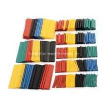 Kits de manga impermeável de parede fina