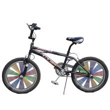 2020 20inch BMX Bike with Matt Black Frame