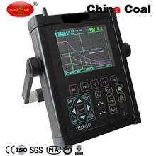 Escáner ultrasónico digital portátil del defecto de la soldadura del metal de NDT Digital