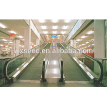 Super market travelator mving walk from China