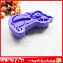 small pet shower massager