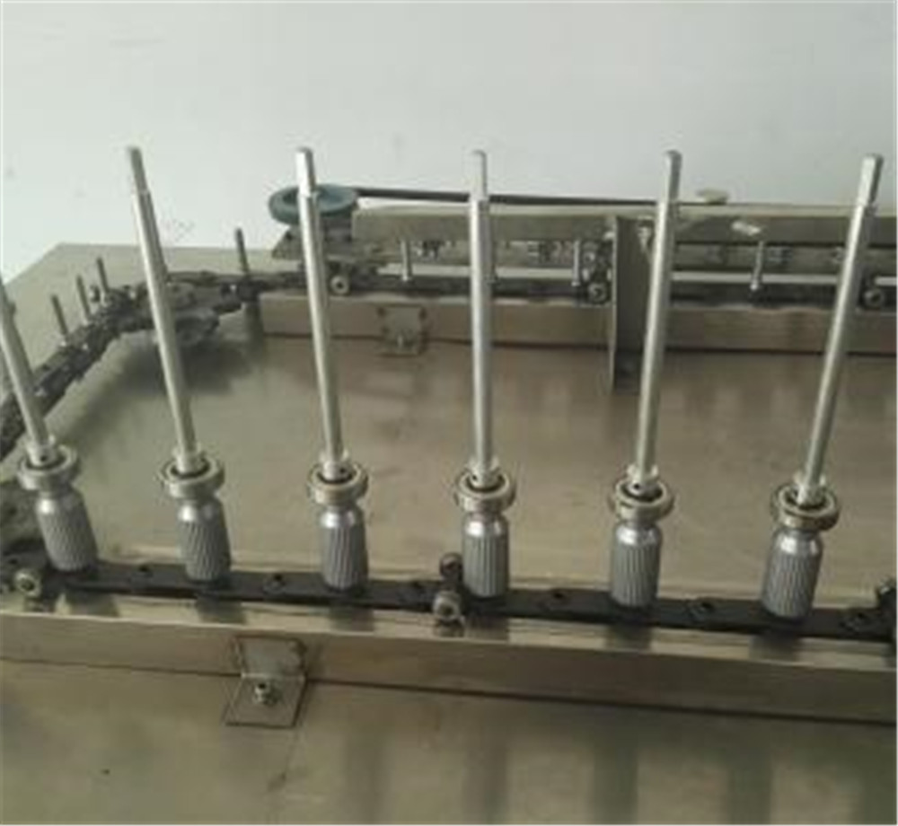 Coating Machine Spindle