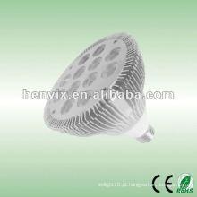 63hz de alta potência LED spotlight 24w