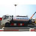 DFAC 6000L Camión Distribuidor De Asfalto / Pulverizador De Betún