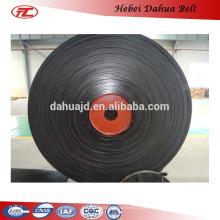 DHT-184 kältebeständige Gummiförderbänder für hochwertige Fabrik