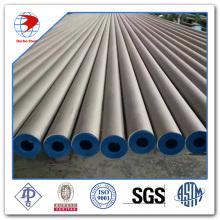 ASTM A269 TP316L frio perfurados SMLS SS tubo