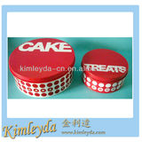 cookie storage can,cake storage boxes,iron cookie jars