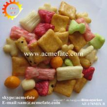 Reis Cracker Senbei Snack Essen
