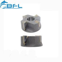 BFL- Carbure de tungstène solide extra-dure