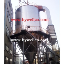 Cordyceps Sinensis Extract Spray Dryer