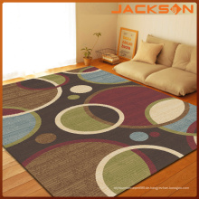 Dekorative Teppiche und Teppiche