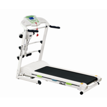 Fitness Equipment with CE&RoHS / Folding Manual Treadmill