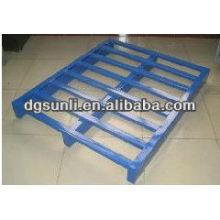 powder coating Q235 steel pallet
