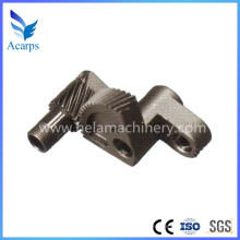 High Precise Oblique Tooth Industrial Sewing Machine Parts