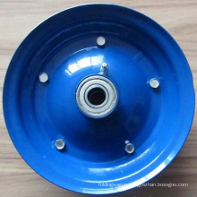 3.00-8 Rubber Wheel, Wheel Rim, Rubber Wheel Rim