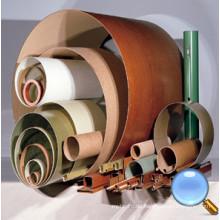 Diamant punktierte Transformator Isolierung Papier Transformator Isolierung Material