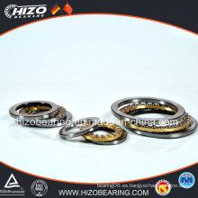 Gcr 15 Material Rodamiento de bola / rodillo de empuje de tamaño estándar (51120/122/124/126/128/130/132 / 134M)
