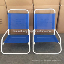 Promotional gift stylish outdoor folding beach chair