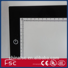 Newest Ultra-thin energy saving LED Drawing Board