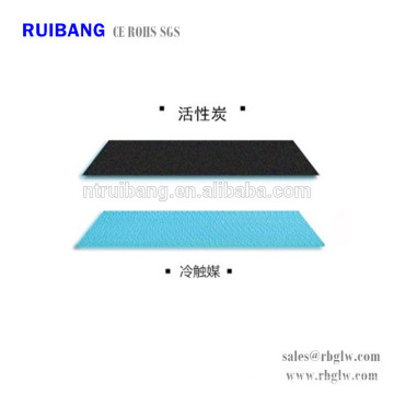 Puppy traning Pads Activated Carbon Air Filter Material