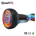 Self Balancing Green  Toddlers Hoverboards